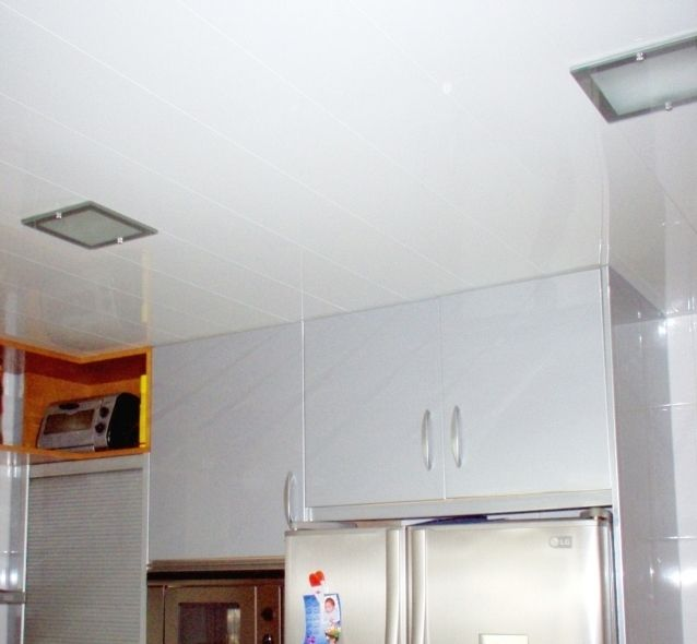Ofertas falsos techos aluminio acústicos decorativos