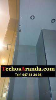 Pagina web de montaje techos aluminio registrables decorativos