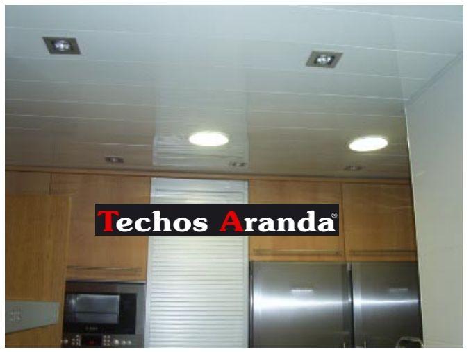 Pagina web de venta techos de aluminio acústicos decorativos