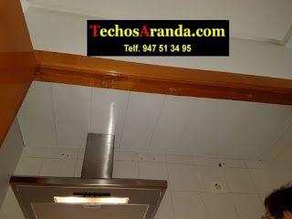Precio anticrisis montadores techos de aluminio acústicos decorativos