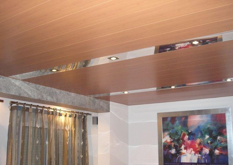 Precio anticrisis techos de aluminio acústicos decorativos