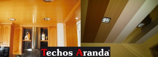 Precio anticrisis techos de aluminio registrables decorativos para cocinas