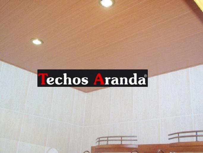 Precio de instaladores de techos de aluminio registrables decorativos