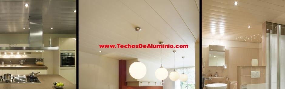 Precio económico de montadores techos de aluminio acústicos