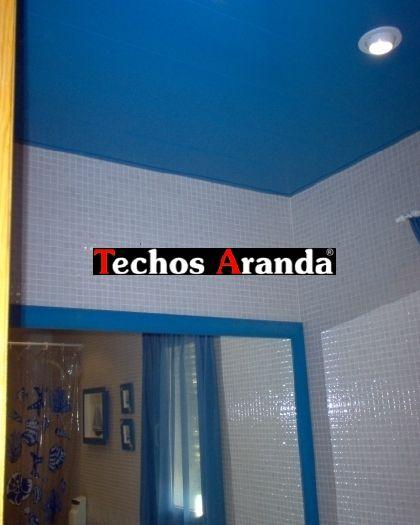 Precio económico de techos de aluminio acústicos decorativos para baños