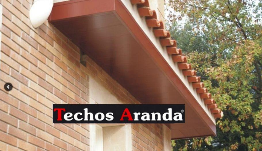 Precio económico de venta techos de aluminio registrables decorativos