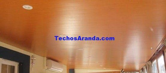 Precio instaladores de techos de aluminio acústicos