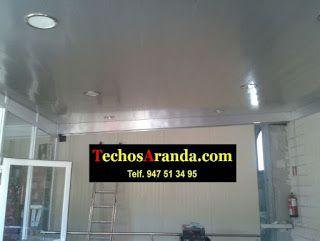 Precios económicos techos de aluminio acústicos decorativos para baños