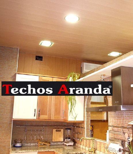 Precios económicos techos de aluminio acústicos para cocinas