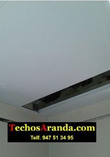 Precios económicos venta techos de aluminio acústicos