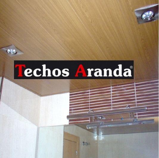 Precios techos de aluminio acústicos decorativos para cocinas