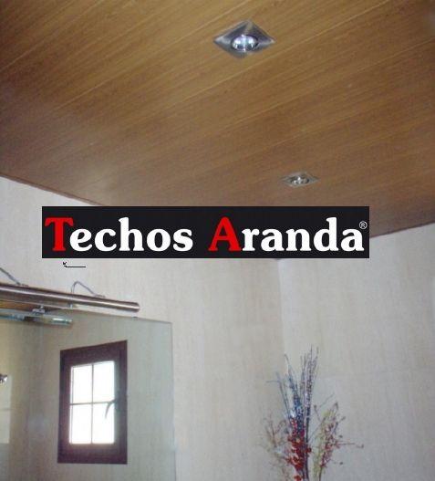 Presupuesto de techo de aluminio registrable decorativo