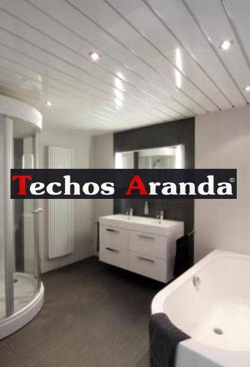 Presupuesto de techos de aluminio registrables decorativos para baños