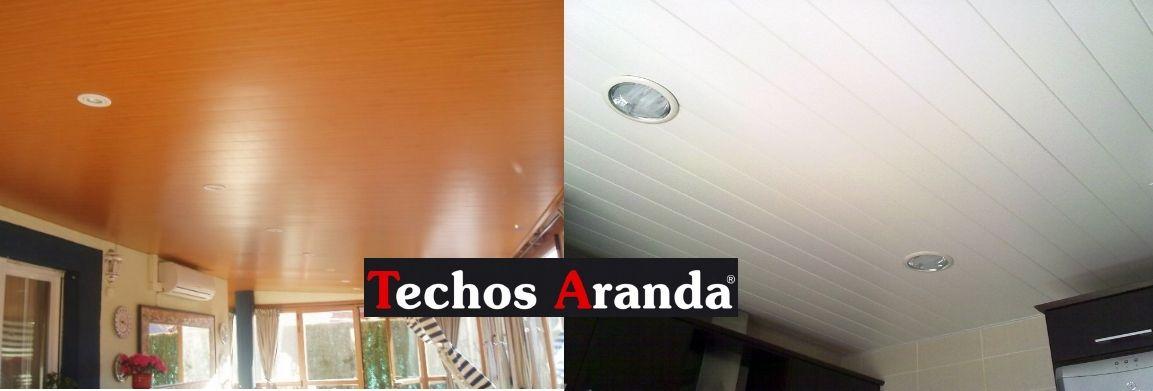 Presupuesto instaladores de techos de aluminio registrables decorativos