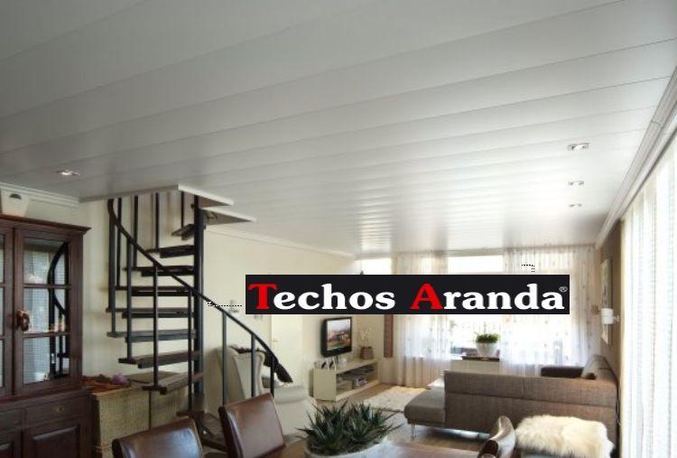 Presupuestos económicos venta techos de aluminio acústicos decorativos