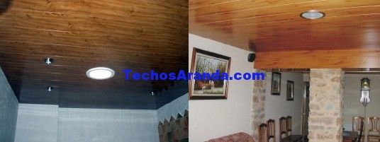 Presupuestos techos de aluminio acústicos decorativos para baños