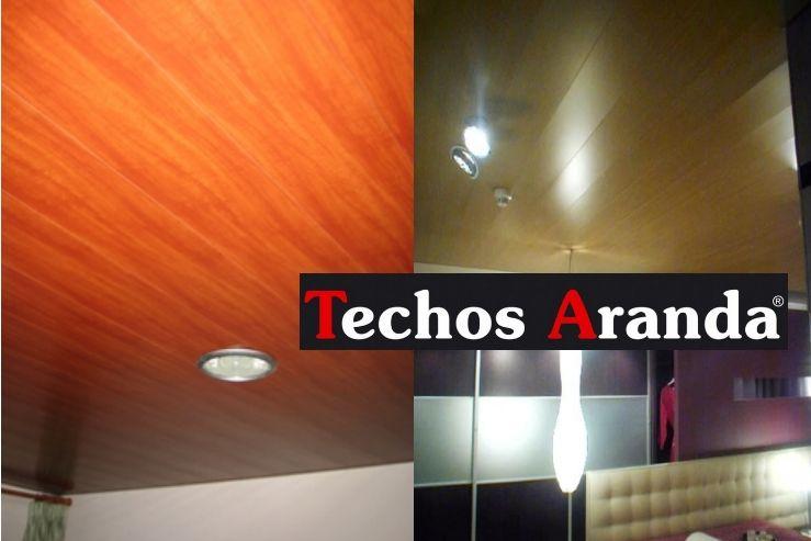 Presupuestos techos de aluminio acústicos para baños