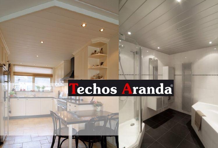 Presupuestos techos de aluminio registrables decorativos para cocinas