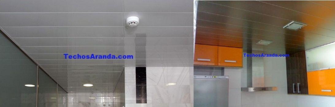 Profesional de montadores techos de aluminio acústicos decorativos