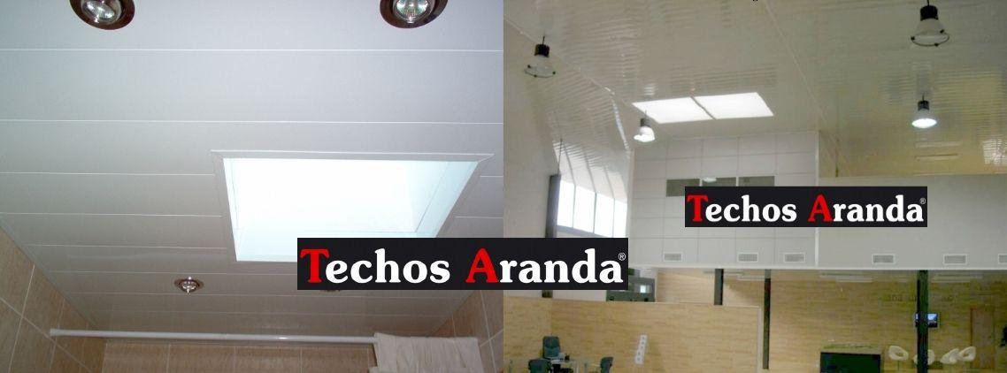 Profesional de montadores techos de aluminio registrables decorativos