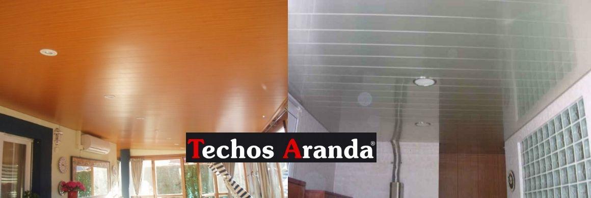 Profesional de ofertas techos aluminio registrables decorativos