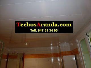 Profesional de techos de aluminio acústicos decorativos para baños
