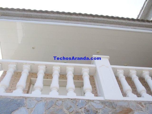 Profesionales instaladores de techos de aluminio acústicos