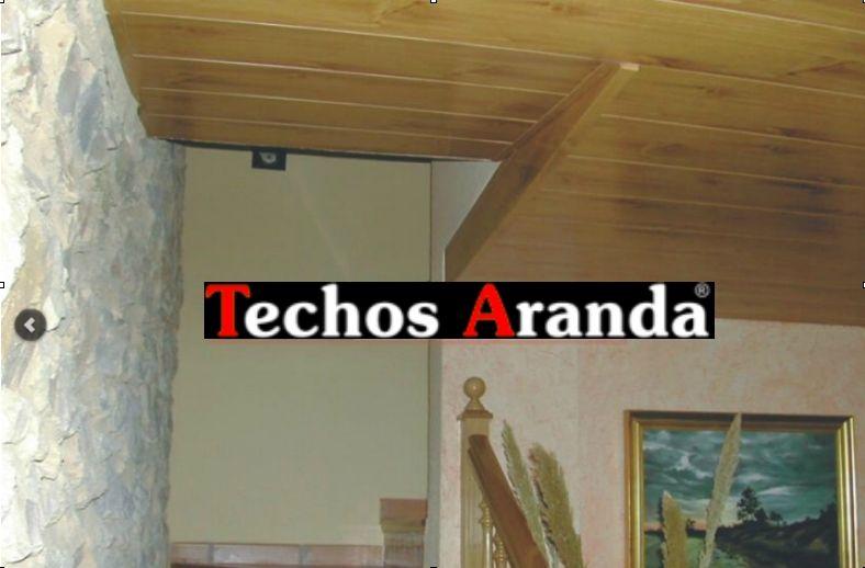 Servicio de techos de aluminio registrables decorativos