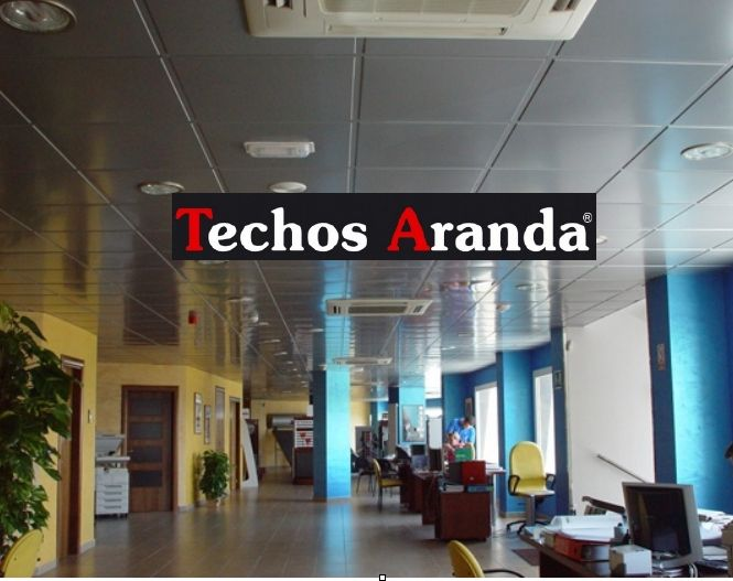 Techos Metalicos