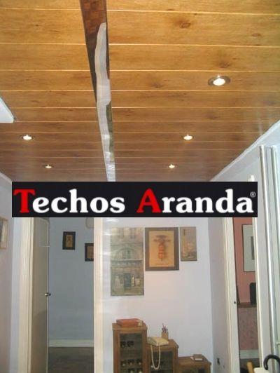 Trabajos económicos instaladores de techos de aluminio acústicos