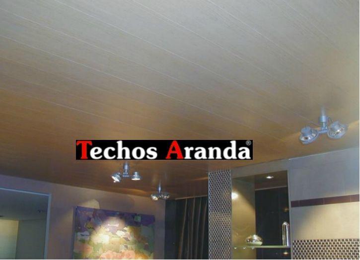 Trabajos garantizados techos de aluminio desmontables decorativos para cocinas