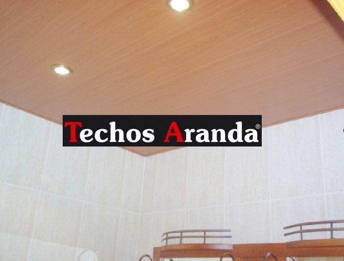 Trabajos garantizados venta techos de aluminio acústicos decorativos