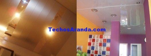 Venta de Laminas para techos acústicos decorativos