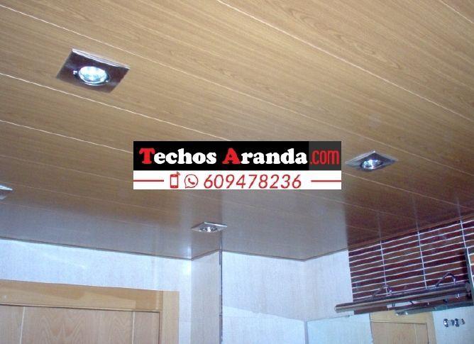 Venta de Laminas para techos lacados